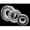 Роликовые радиальные с короткими цилиндрическими роликами однорядные и роликовые радиальные с длинными цилиндрическими роликами