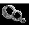 Роликовые радиальные игольчатые однорядные с одним наружным штампованным кольцом
